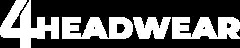 https://4headwear.com.au logo