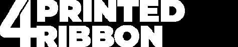 4printedribbon.com.au logo