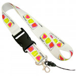 product image 11 | Full Colour Polyester Lanyards