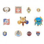 product image 3   Ocean Pins