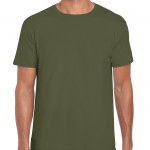 product image 16 | Gildan 153g Softstyle Short Sleeve T-Shirt