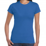 product image 10 | Gildan Ladies Softstyle Short Sleeve T-shirt