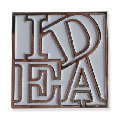IDEA Pins
