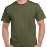 product image 21 | Gildan 180g Heavy Cotton Short Sleeve T-Shirt