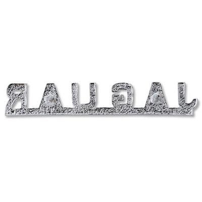 JAGUAR Car Label Image 2