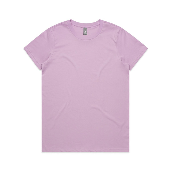 AS Colour 180g Womens Maple Tee
