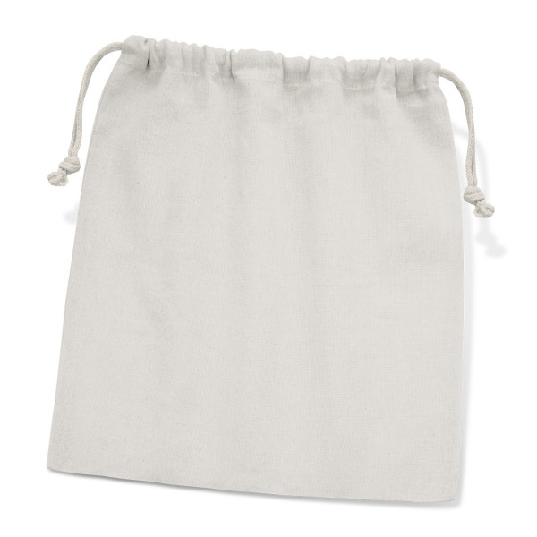 Large Cotton Gift Bag - 375 x 300mm