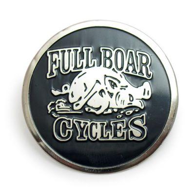 Full Boar Cycles Pins