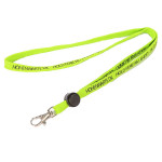 product image 4 | Tubular Polyester Lanyards