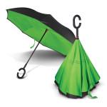 product image 3 | Gemini Inverted Umbrella