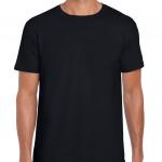 product image 2 | Gildan 153g Softstyle Short Sleeve T-Shirt