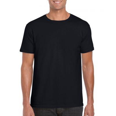 Gildan 153g Softstyle Short Sleeve T-Shirt Image 2