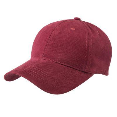 Premium Soft Cotton Cap Image 2