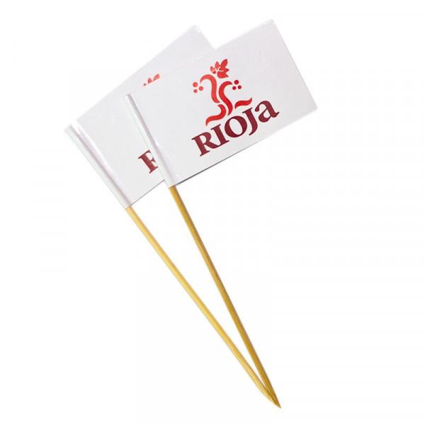 Medium Toothpick Flag
