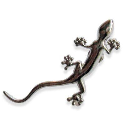 Gecko Pins