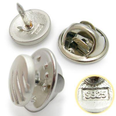 Statkraft Sterling Silver Pins Image 2