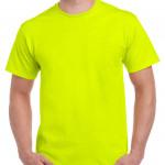 product image 27 | Gildan 180g Heavy Cotton Short Sleeve T-Shirt