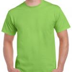 product image 19 | Gildan 180g Heavy Cotton Short Sleeve T-Shirt