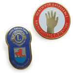 product image 3 | Reach For Excellence Lapel Pins