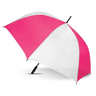 Hydra Sports Umbrella - White Panels Image 2