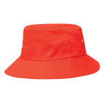 product image 7 | Kids Twill Bucket Hat w/Toggle