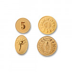 product image 3 | Ephebian Booiety Pins