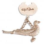 product image 2 | Love Bird Pins