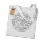 Colouring Tote Bag - 410 x 380mm