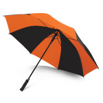 product image 3 | Hydra Sports Umbrella - Black Panels
