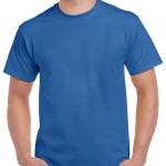product image 26 | Gildan 180g Heavy Cotton Short Sleeve T-Shirt