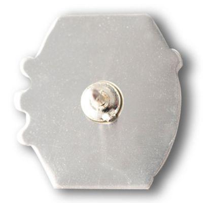 Watch Shaped Lapel Pins Image 2