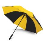 product image 2 | Hydra Sports Umbrella - Black Panels