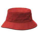 product image 19 | Sandwich Brim Bucket Hat