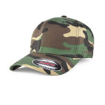 product image 2 | Flexfit Wooly Combed Cap
