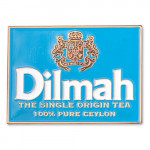 Dilmah Labels