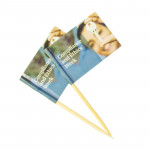product image 11 | Small Toothpick Flag - 65mm