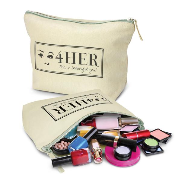 Cosmetic Bag - 265 x 186 x 86mm