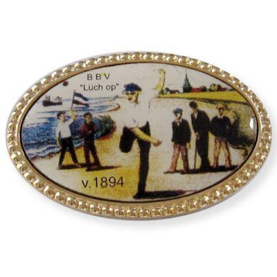 Sight Lapel Pins