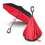 product image 2 | Gemini Inverted Umbrella