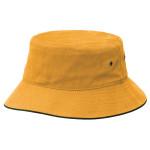 product image 8 | Sandwich Brim Bucket Hat