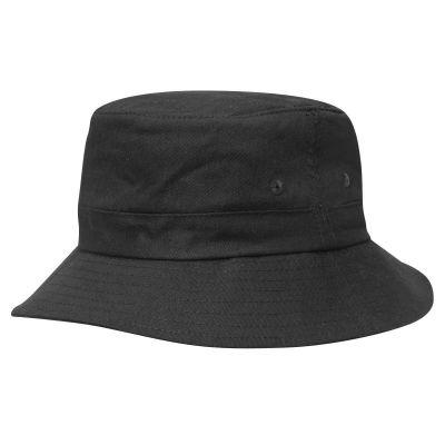 Kids Twill Bucket Hat w/Toggle Image 2