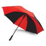 product image 4 | Hydra Sports Umbrella - Black Panels