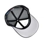 product image 4 | Flexfit Trucker Mesh Cap - White Front