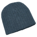 product image 4 | Heather Cable Knit Beanie