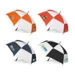 Trident Sports Umbrella - Checkmate