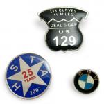 product image 3   Deals Gap Lapel Pins