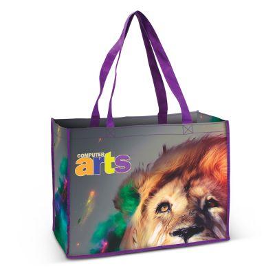Cotton Tote Bag - 305 x 410 x 152mm