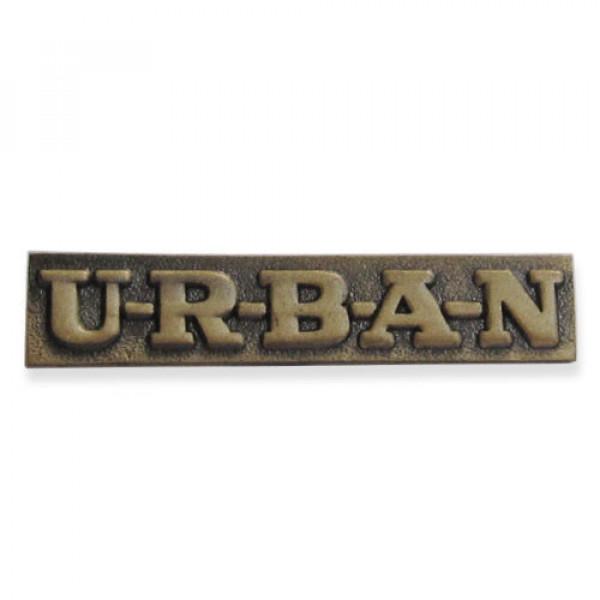 URBAN Pins