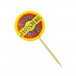 product image 6 | Medium Toothpick Flag - 100mm
