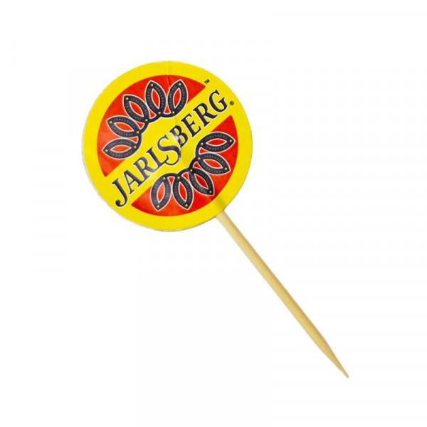 Medium Toothpick Flag - 100mm